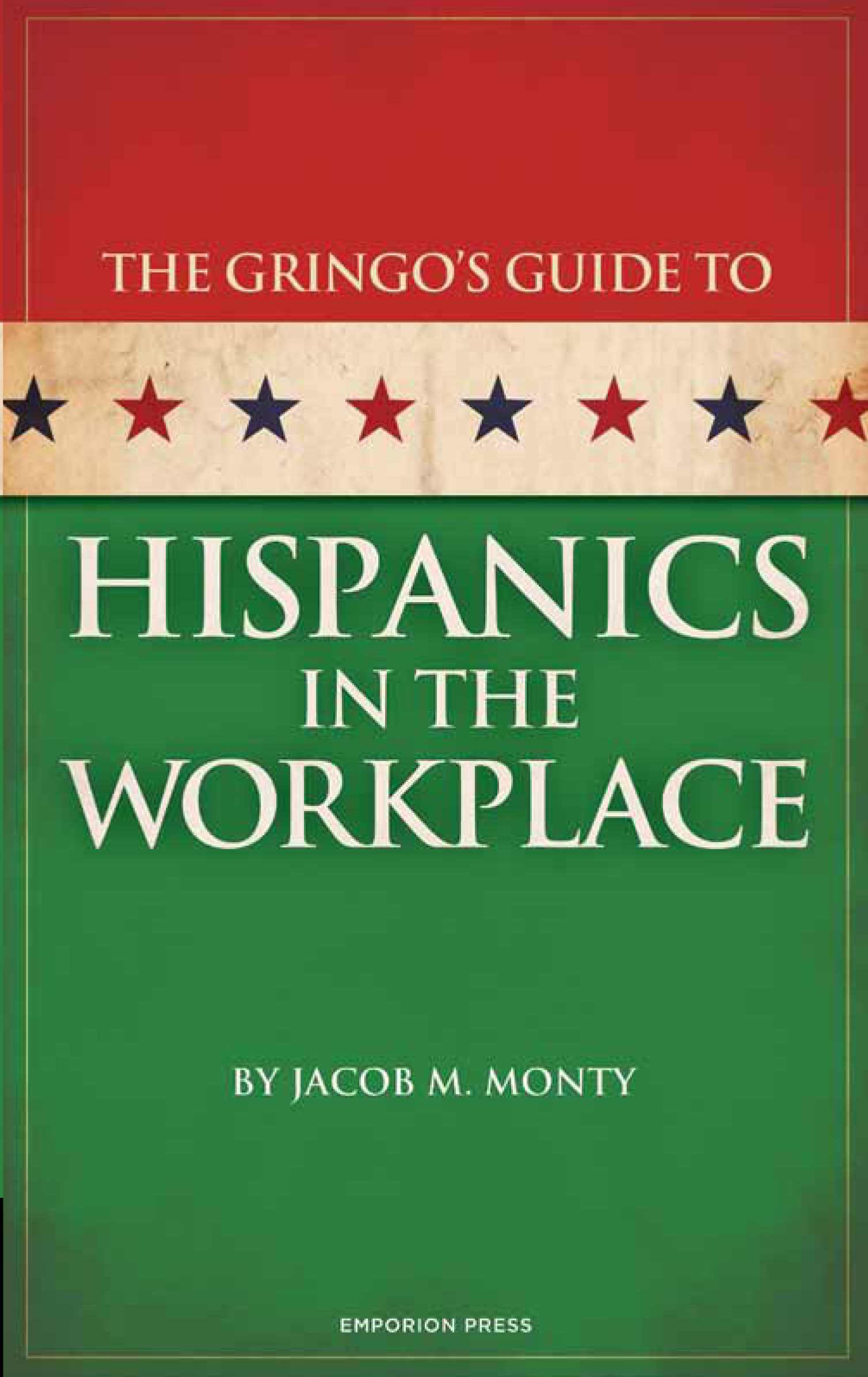 Jacob Monty | Gringos' Guide