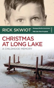 Rick Skwiot Christmas at Long Lake
