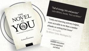 Rosalind Brackenbury   Novel In You